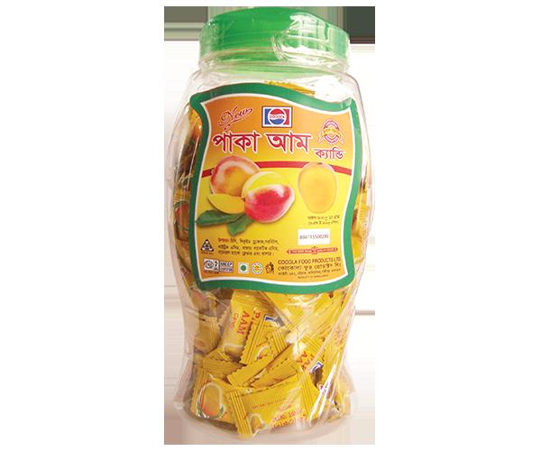 Paka Aam Candy (Jar)