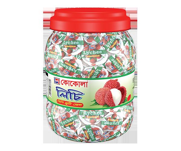Lychee Candy (Jar)