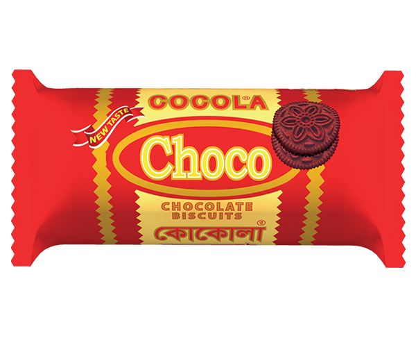Choco Chocolate Biscuits